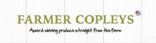 Farmer Copleys Moo Cafe